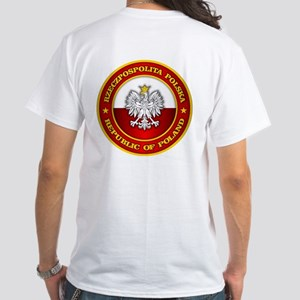 Polish Medallion T-Shirt