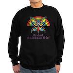 Rainbow Pride Sweatshirt (dark)