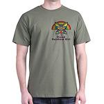 Rainbow Pride Dark T-Shirt