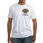 Rainbow Pride Fitted T-Shirt