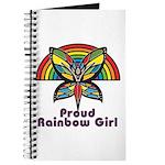 Rainbow Pride Journal