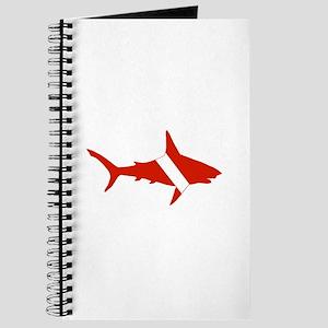 Shark Diver Journal