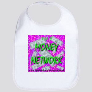 The Money Network Bib