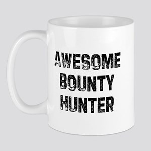 Awesome Bounty Hunter Mug
