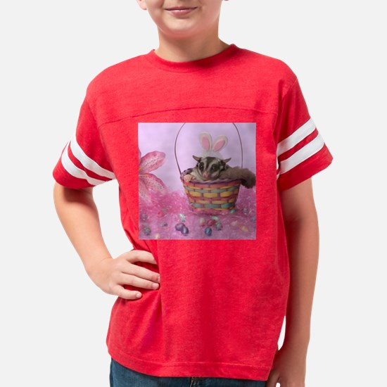 Easter Youth Football Shirt