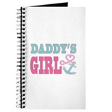 Daddys girl Journals & Spiral Notebooks