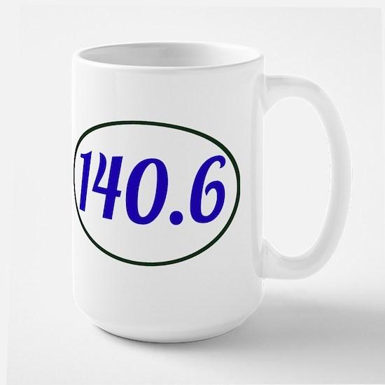 Ironman Triathlon 140.6 Mugs