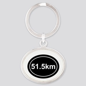 Olympic distance emblem Keychains