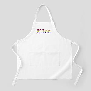 Ellen BBQ Apron