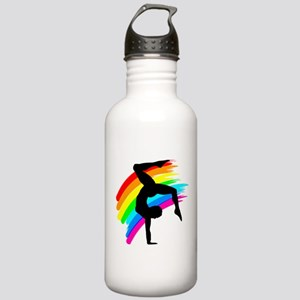 NUMBER 1 GYMNAST Stainless Water Bottle 1.0L
