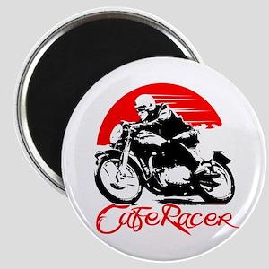 Cafe Racer Magnets
