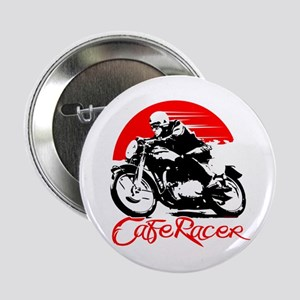 "Cafe Racer 2.25"" Button"