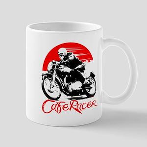 Cafe Racer Mugs