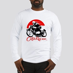Cafe Racer Long Sleeve T-Shirt