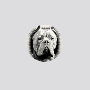 Cane Corso Dog Mini Button