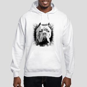 Cane Corso Dog Hoodie