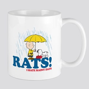Rats! Mug