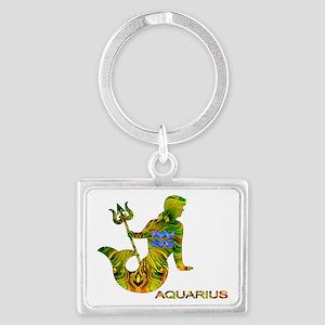 AQUARIUS Keychains