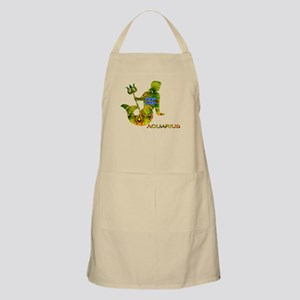 AQUARIUS Apron