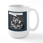 Junior Critic Mugs