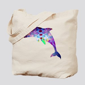 dolphin.png Tote Bag