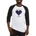 Heart - Cameron of Erracht Baseball Jersey