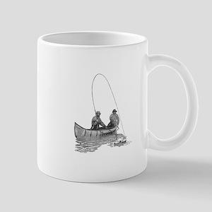 Canoeing Mugs