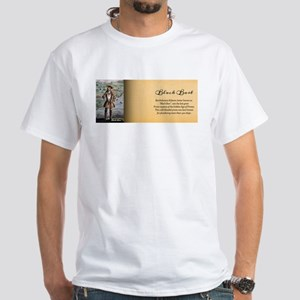 Black Bart Historical T-Shirt
