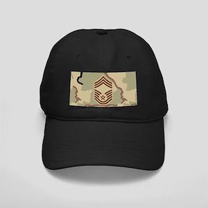 Chief Master Sergeant Desert Cap