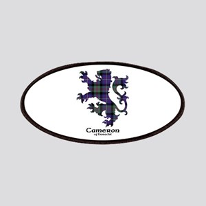 Lion - Cameron of Erracht Patches