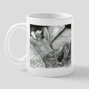 Afternoon Nap Mug