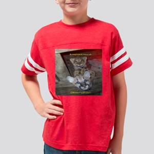 5x5 inpatvsobsmufasaGunne Youth Football Shirt