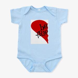 Best Friends Infant Bodysuit
