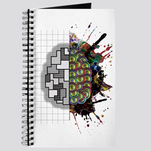 Left & Right brain Journal