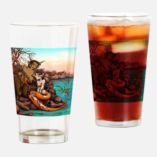Serenade Drinking Glass