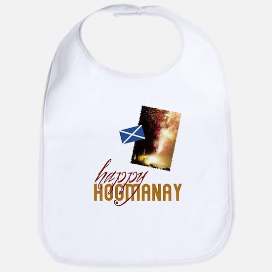 Hogmanay Bib