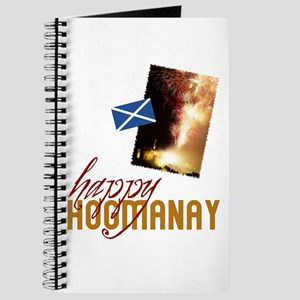 Hogmanay Journal