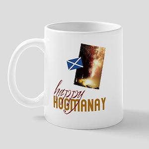 Hogmanay Mug