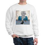 Polar Bears and Reindeer Sweatshirt