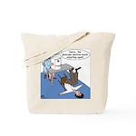 Glaucoma Machine Tote Bag