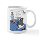 Glaucoma Machine Mug