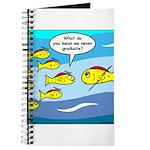 Fish Graduation Journal