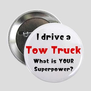 "tow truck 2.25"" Button"