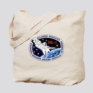 STS-42 Discovery Tote Bag