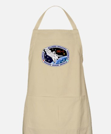STS-42 Discovery Apron