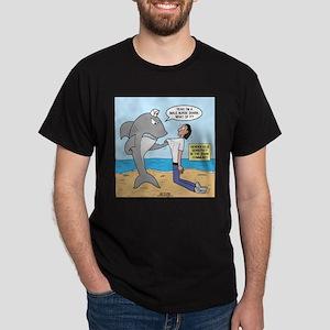 Nurse Shark Dark T-Shirt