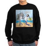 Nurse Shark Sweatshirt (dark)