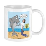 Nurse Shark Mug