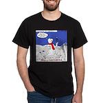 Polar Bear Penguin Pop Dark T-Shirt
