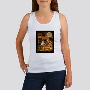 Witch's Stew Women's Tank Top